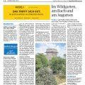 Im Wildgarten, am Bach und am Augarten - Bild