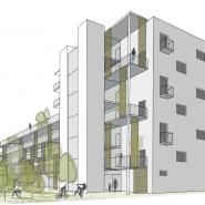 Bauplatz 18 - Bild