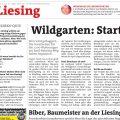 """""""Wilgarten: Start für Abbruch"""