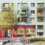 Bauplatz 17 - Bild