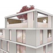 Bauplatz 9+13 - Bild