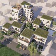 Bauplatz 10 - Bild