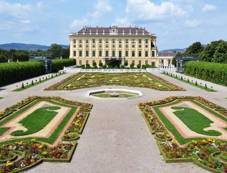 Die beliebteste Sehenswürdigkeit Wiens - Bild