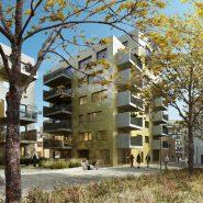 Bauplatz 2 - Bild