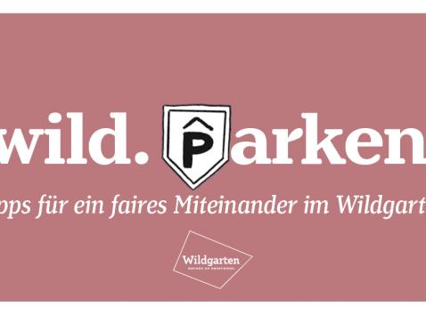Parken im Wildgarten